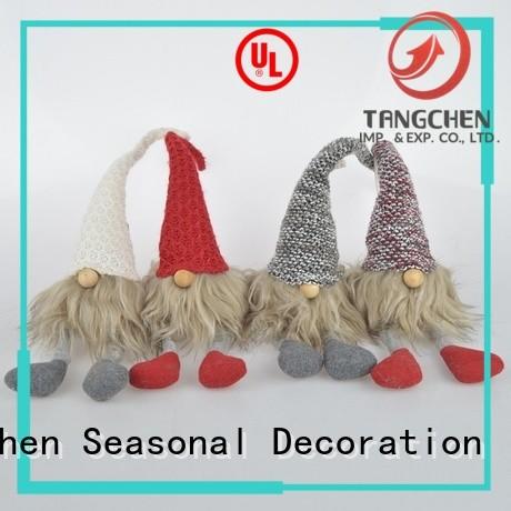 Tangchen bells exterior christmas decorations company