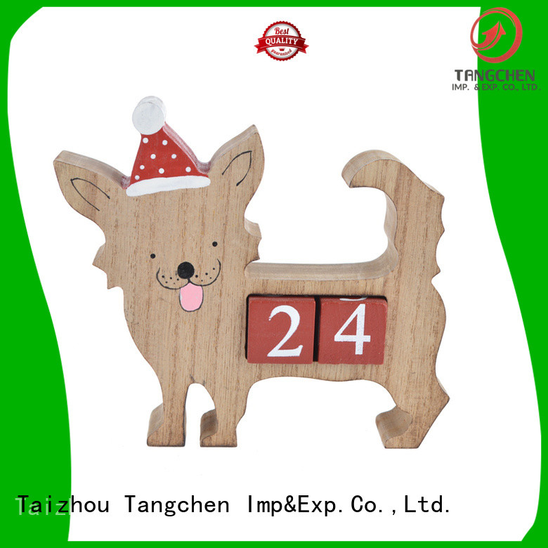 Tangchen High-quality outdoor christmas ornaments Supply for home