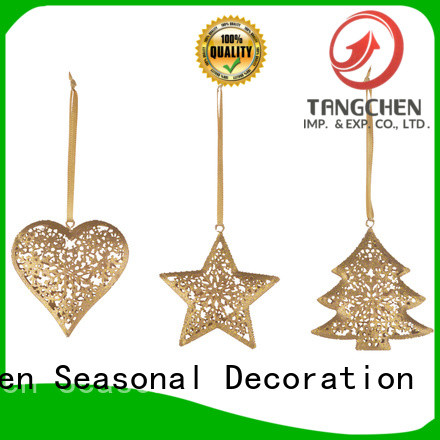 Tangchen High-quality blue christmas decorations manufacturers for home decoration