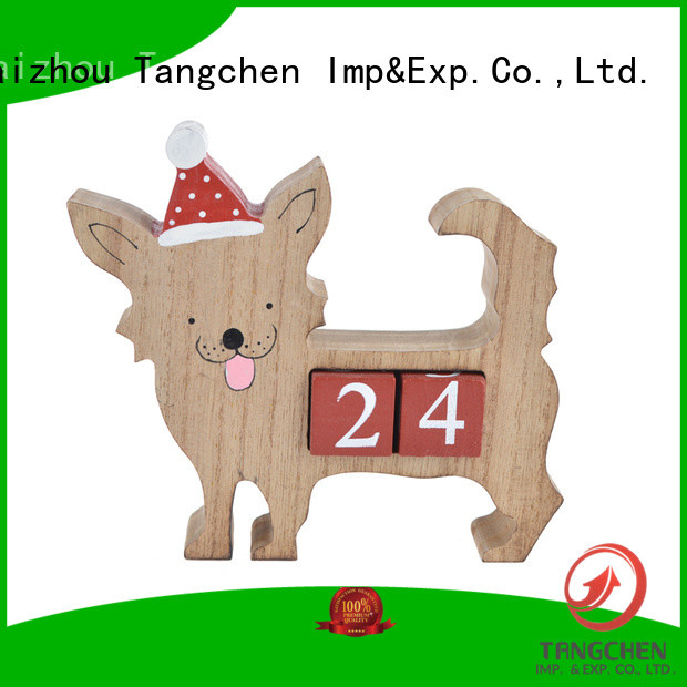 Tangchen New christmas decoration ideas factory for home decoration