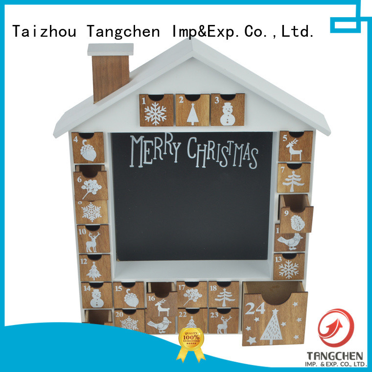 Tangchen Best old fashioned christmas decorations factory for christmas