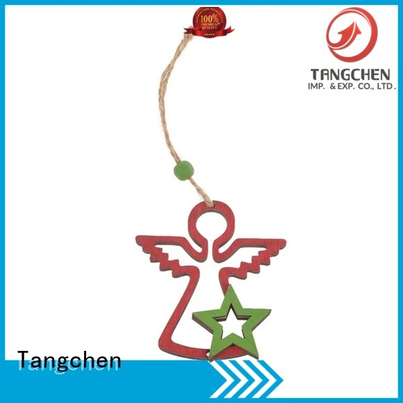 Tangchen Latest tree decorations manufacturers for christmas