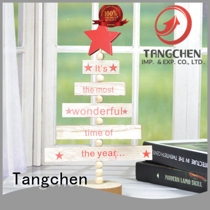 Tangchen fire classy christmas decorations Suppliers for wedding