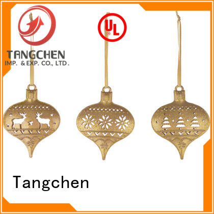 Tangchen layers unique christmas decorations Supply for home
