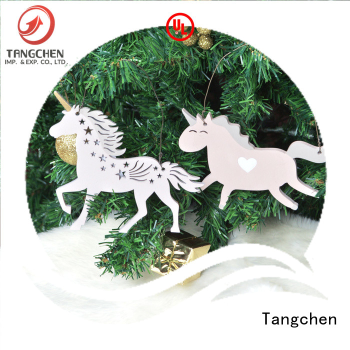 Tangchen Best metal christmas tree Supply