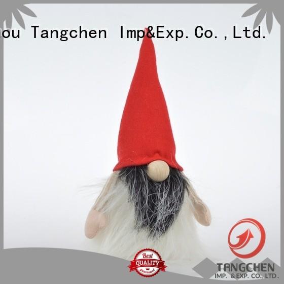Tangchen warm christmas decoration shop manufacturers for christmas