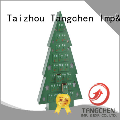 Tangchen Latest christmas yard decorations Suppliers for christmas