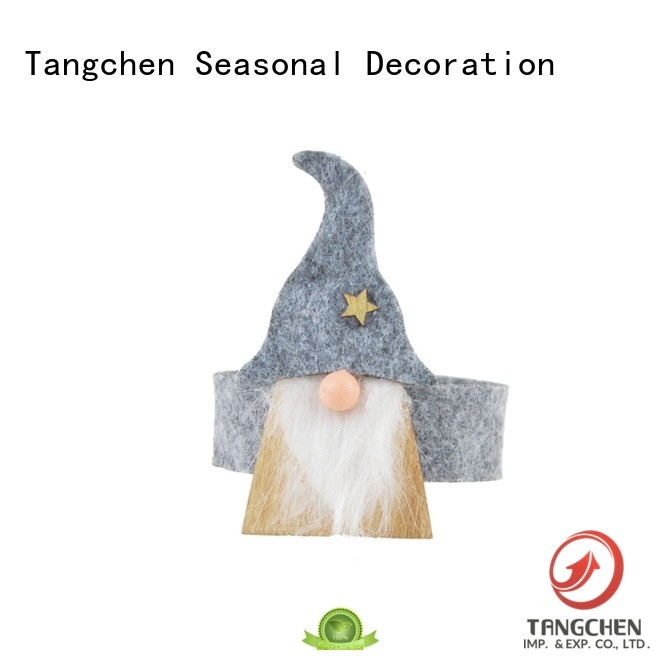 Tangchen projects discount christmas decorations factory