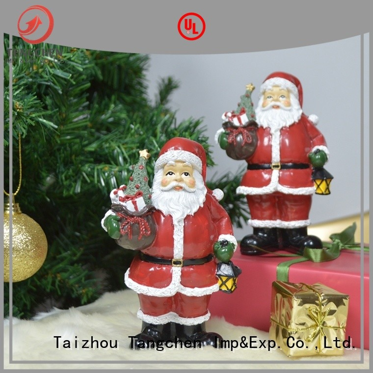 Tangchen on christmas ornament sets Supply for home decoration