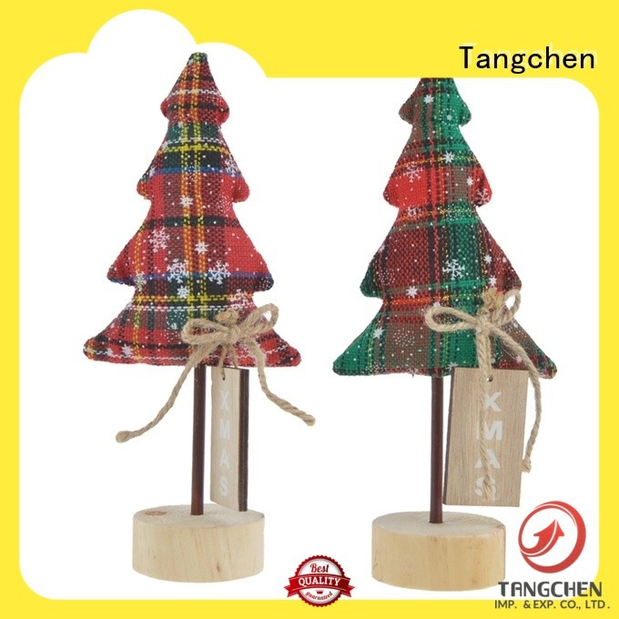 Tangchen carrot outside christmas decorations company for home decoration