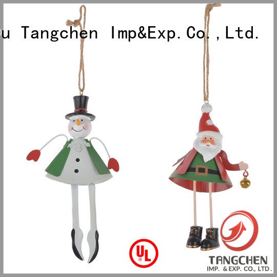 Tangchen Latest christmas table decorations for business for holiday decoration