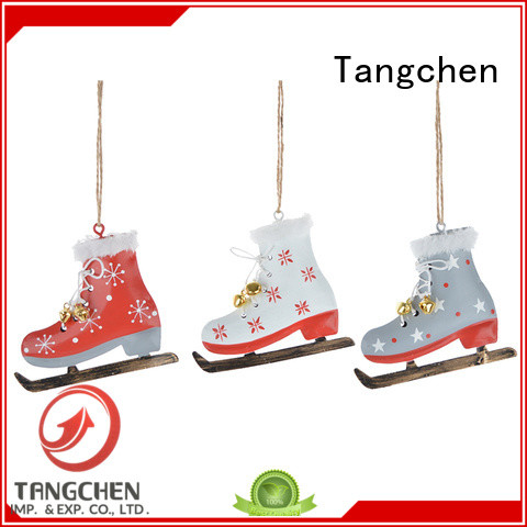Tangchen Custom outdoor christmas ornaments Suppliers