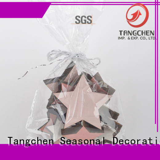 Tangchen rope clearance christmas ornaments for business for holiday decoration