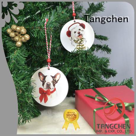 Tangchen New christmas tree and decorations factory for home