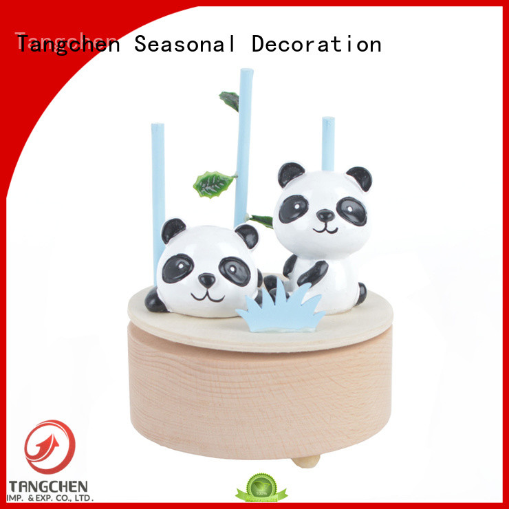 New luxury christmas decorations kneeling Supply for holiday decoration