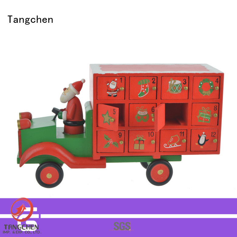 Top exterior christmas decorations kneeling factory for christmas