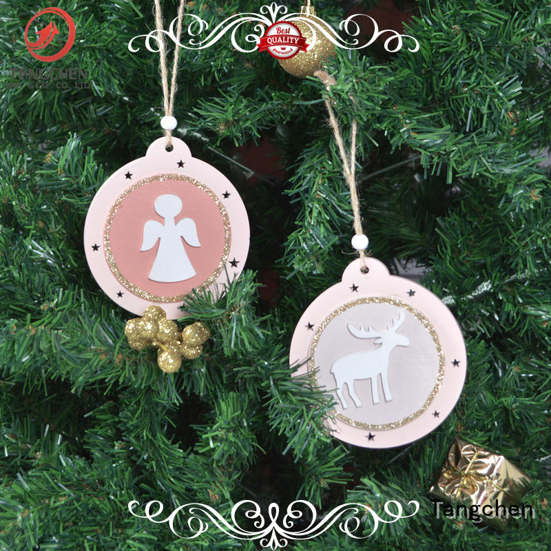 Tangchen bow xmas tree decorations manufacturers for home