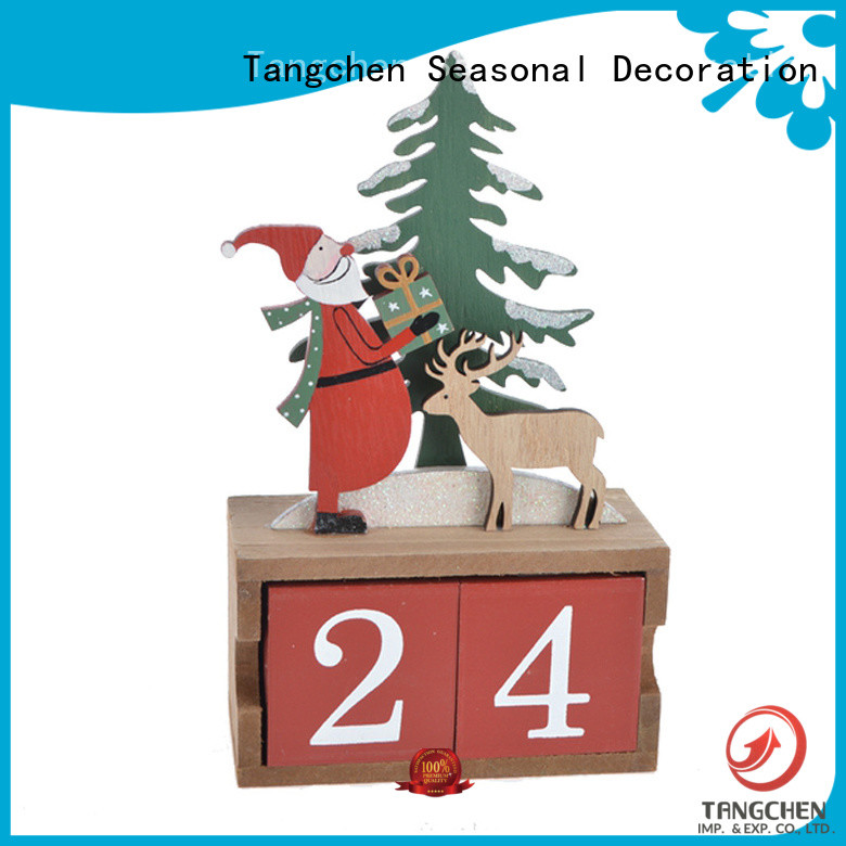Tangchen light christmas tree and decorations Suppliers for wedding