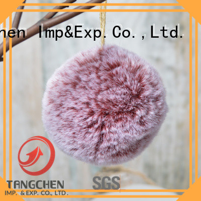 Tangchen Top tree decorations manufacturers for holiday decoration