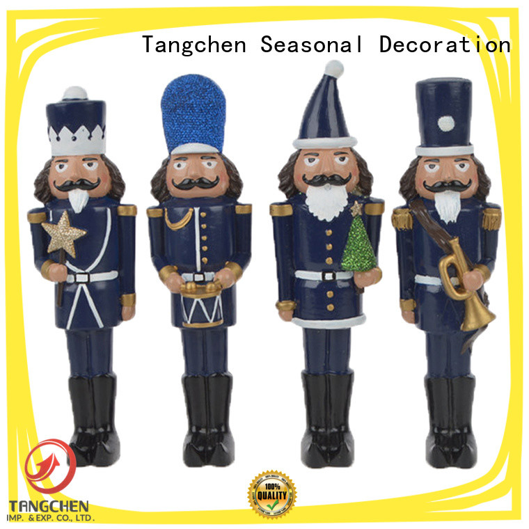 Tangchen Wholesale nutcracker dolls for business for holiday decoration