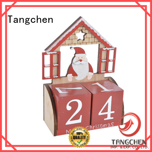 Tangchen High-quality pink christmas decorations Suppliers for christmas