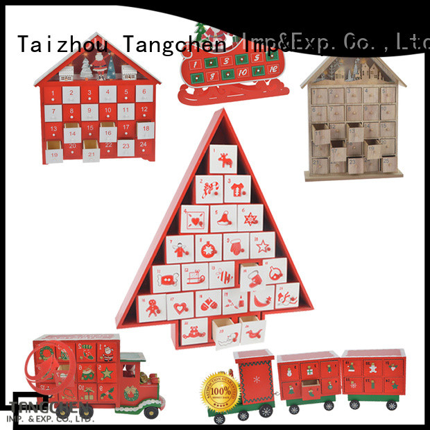 Tangchen handmade designer christmas decorations for business for home decoration