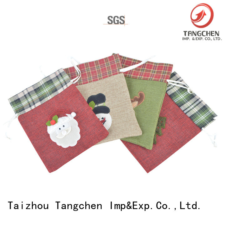Tangchen snowflake xmas tree decorations Suppliers