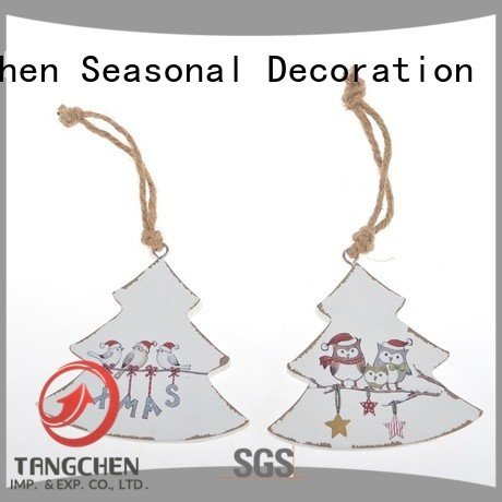 Tangchen Top outdoor holiday decor manufacturers for christmas