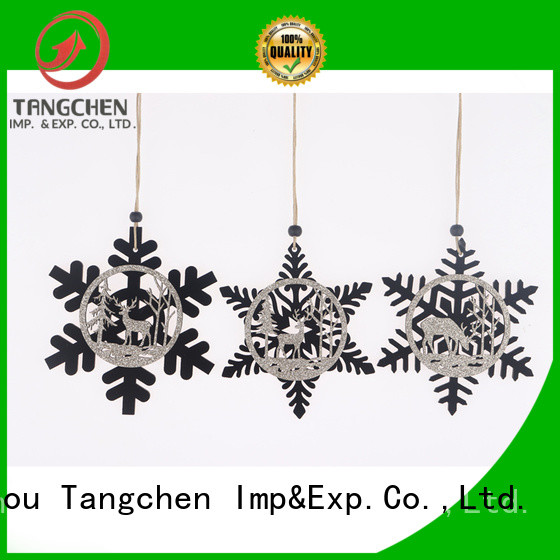 Tangchen High-quality outdoor christmas decorations clearance Supply