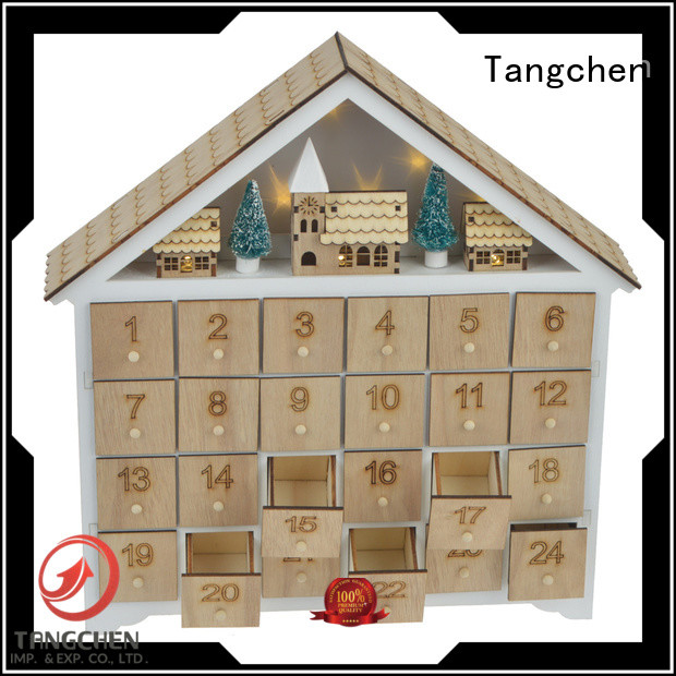 Tangchen New christmas shop company for christmas