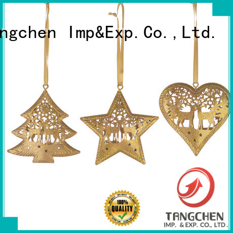 Latest personalized christmas ornaments tree manufacturers for holiday decoration