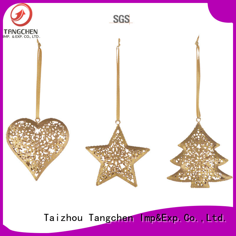 Tangchen tree christmas tree decoration manufacturers for home decoration