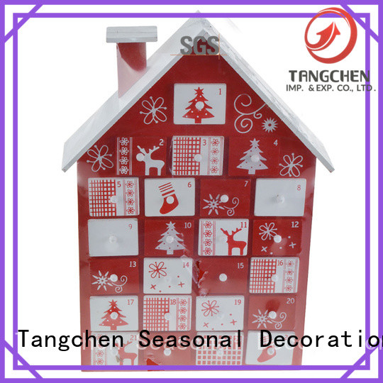 Tangchen lorry christmas light ornament factory for home