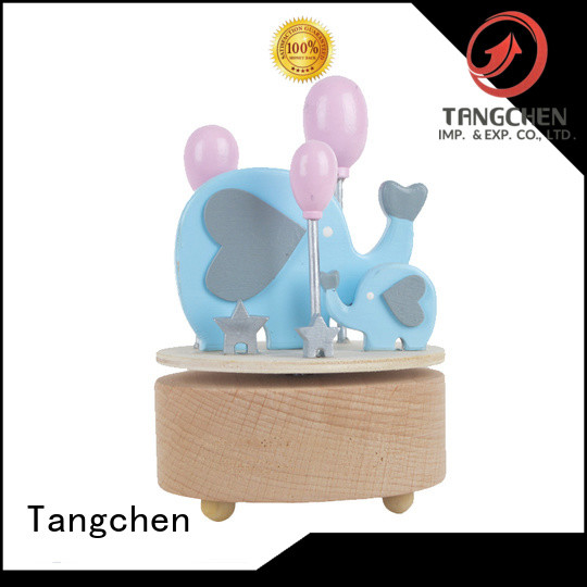 Tangchen board outdoor holiday decor factory