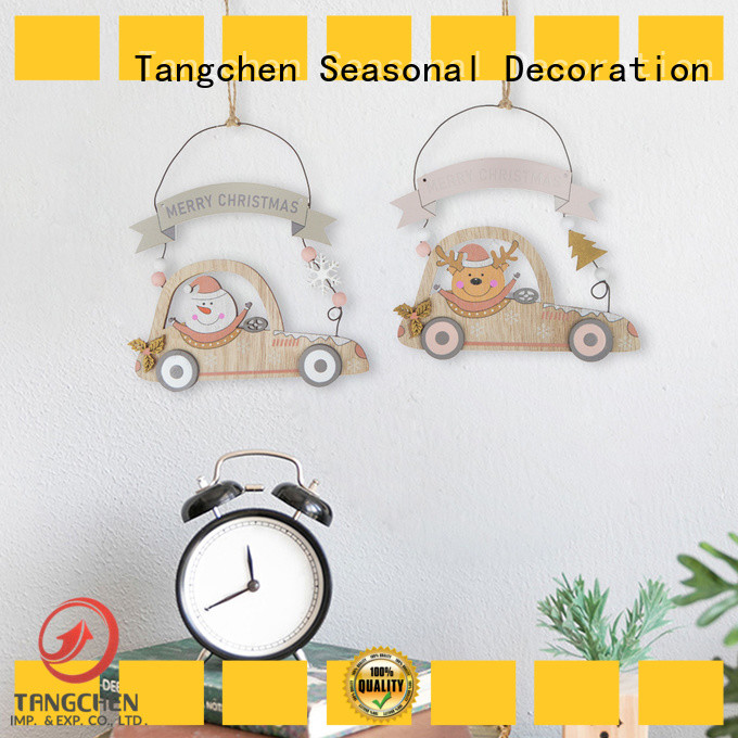 Tangchen element outdoor christmas factory for home