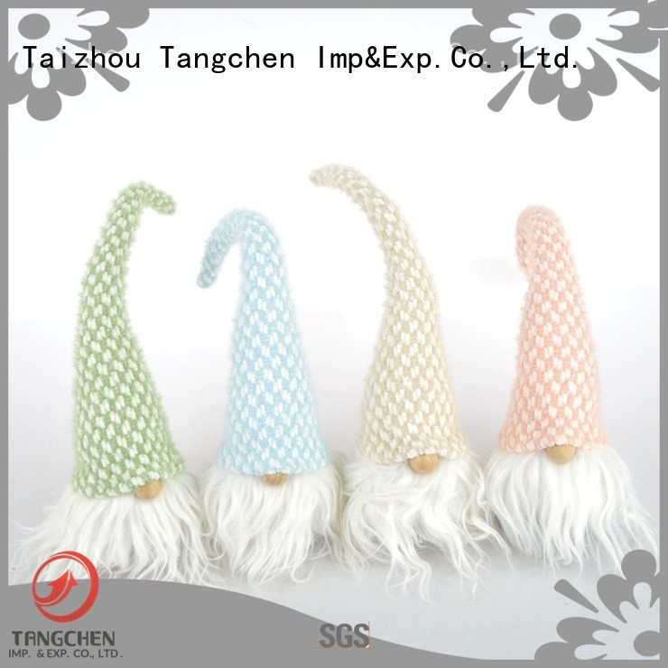 Tangchen Wholesale christmas home decor factory for home decoration