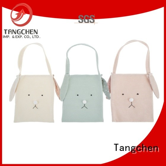 Tangchen basket easter gift bags company for holiday decoration