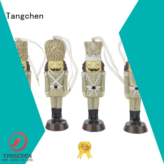 Tangchen Wholesale outdoor toy soldier Christmas decorations company