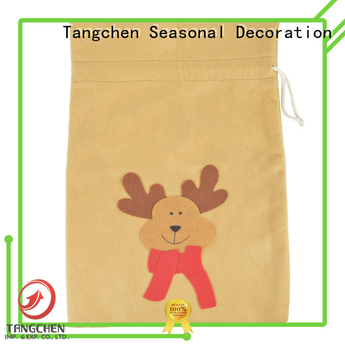 Tangchen New snowman decorations factory for home decoration
