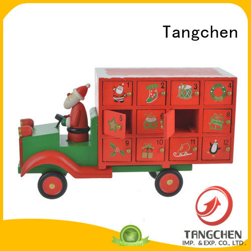 Tangchen kneeling outdoor christmas decorations clearance manufacturers for home