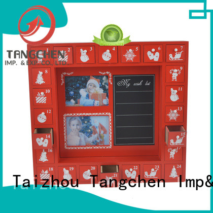 Tangchen soft beautiful christmas decorations factory for wedding