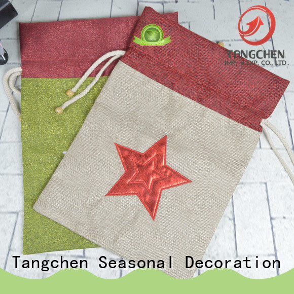 Tangchen decorative outdoor christmas decorations Supply for holiday decoration