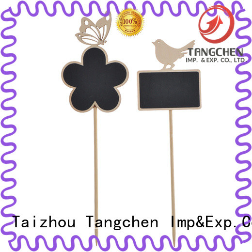 Tangchen Top purple christmas decorations company for wedding