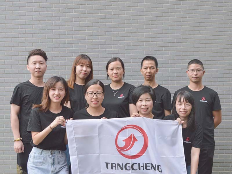 Our Team- Tangchen