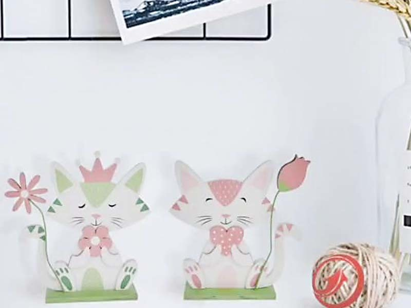 Catalogue Pinkl Spring and Easter Decor